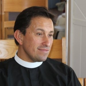 The Rev. Canon Daniel G. P. Gutierrez